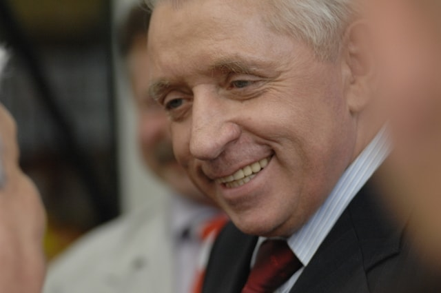 Andrzej Lepper (...)