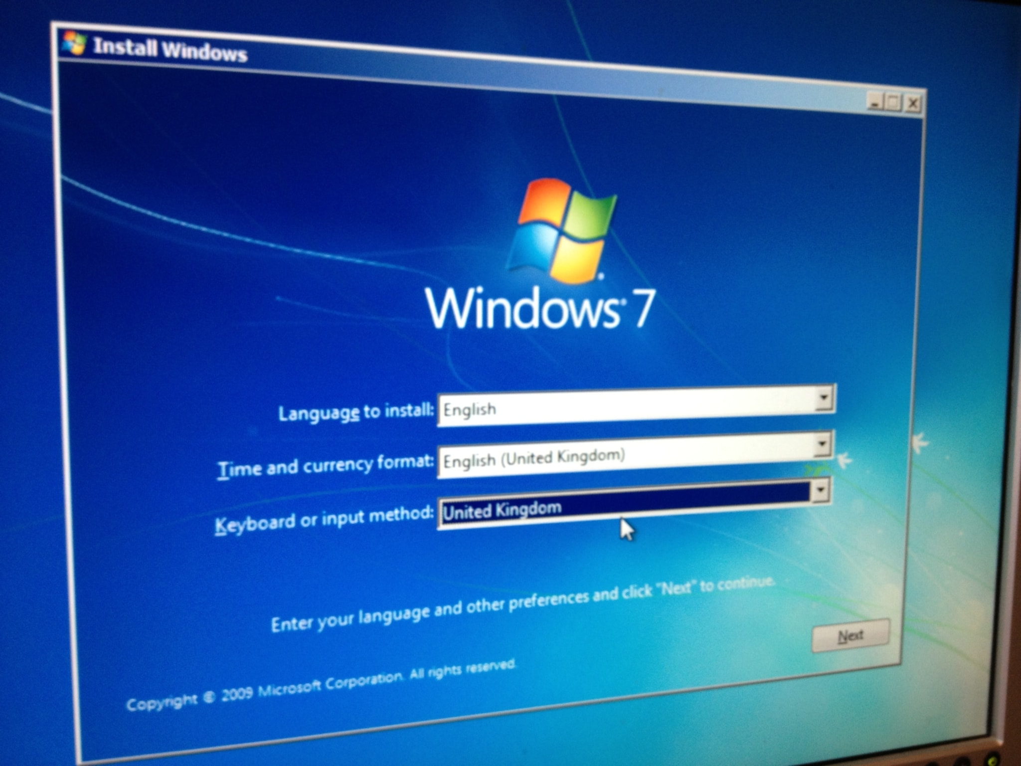 Life after Windows?