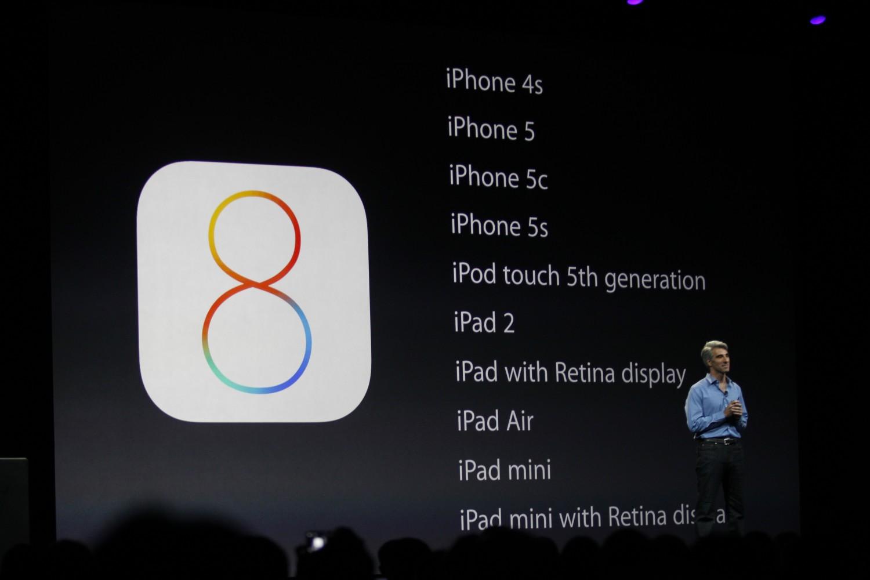 """Apple - proste słowo """"dziękuję"""""""