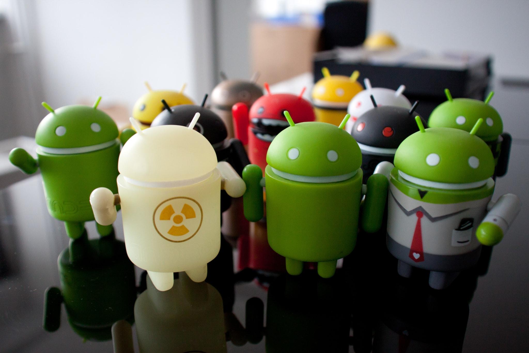 Android 5.0 spowolnił twój telefon? Jest rozwiązanie!
