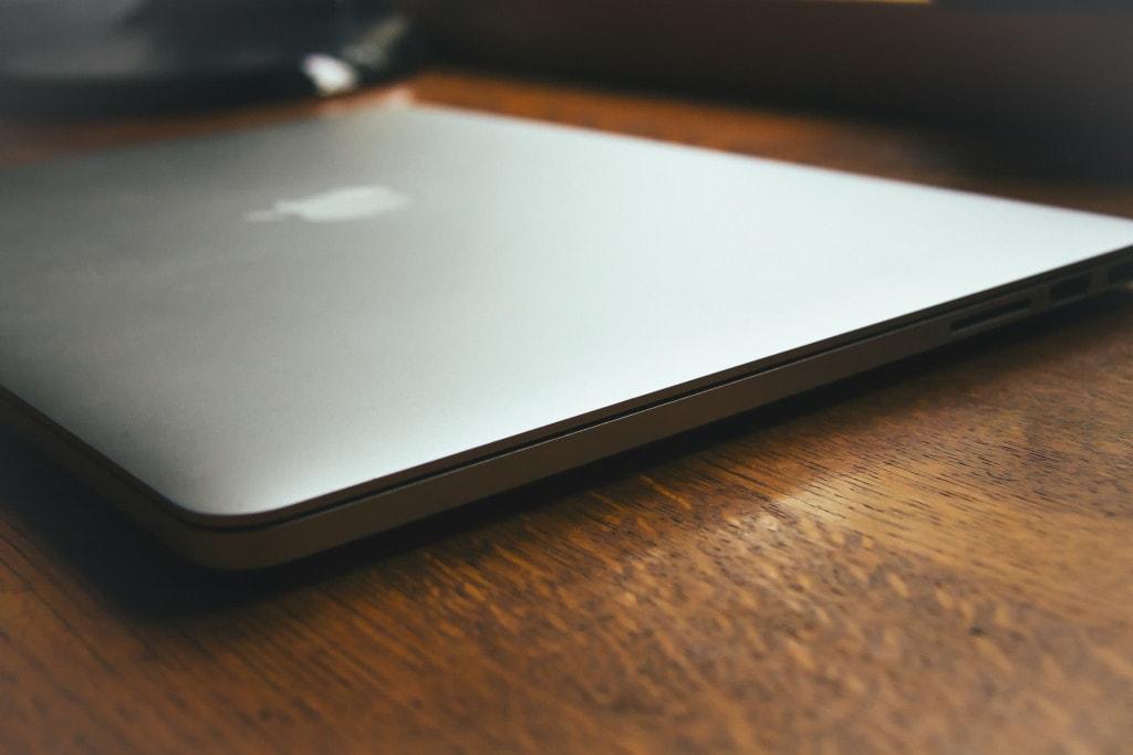 Mac, czyli życie po Windows... rok później