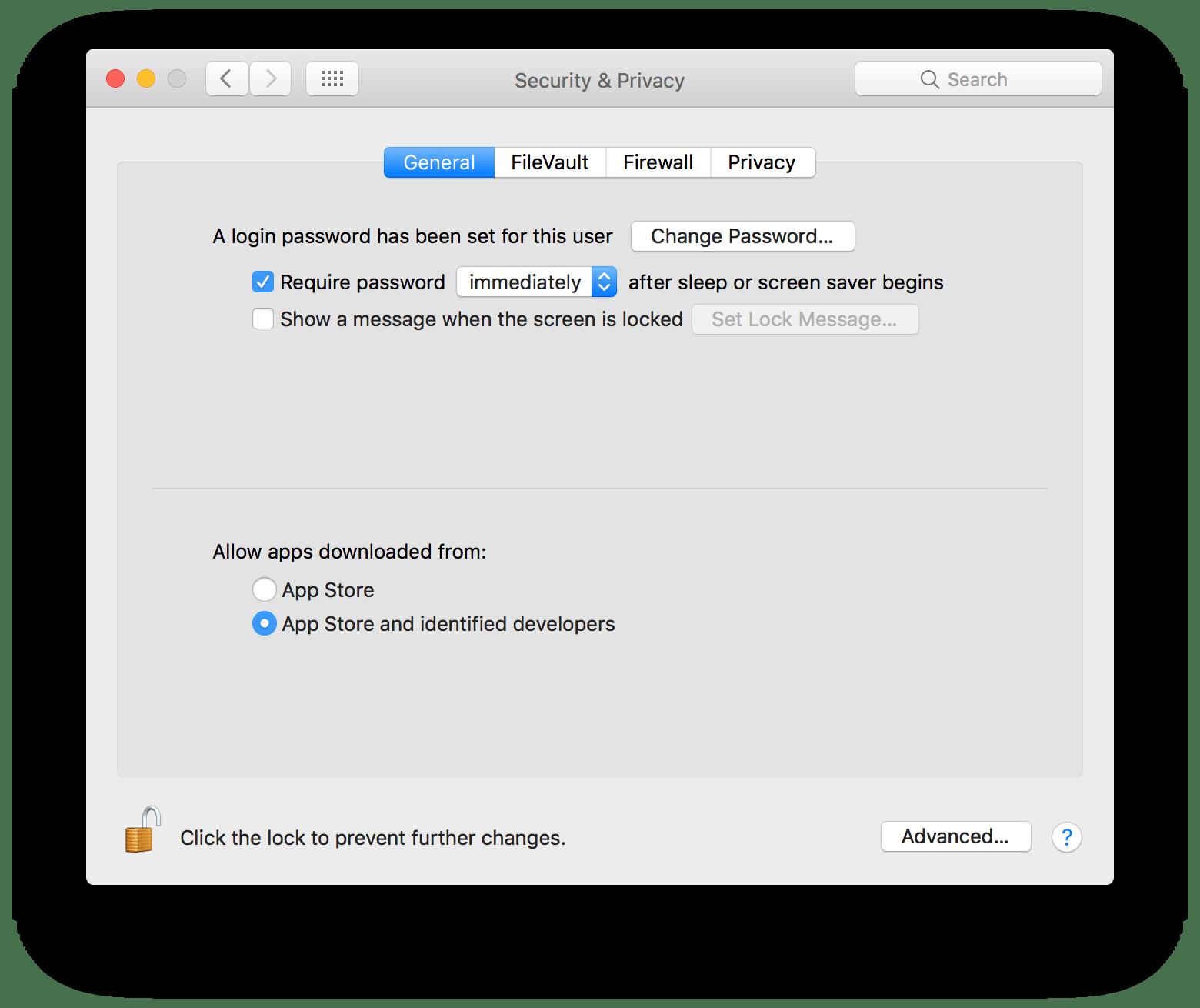 Jak uruchomić aplikację od niezidentyfikowanego autora na macOS