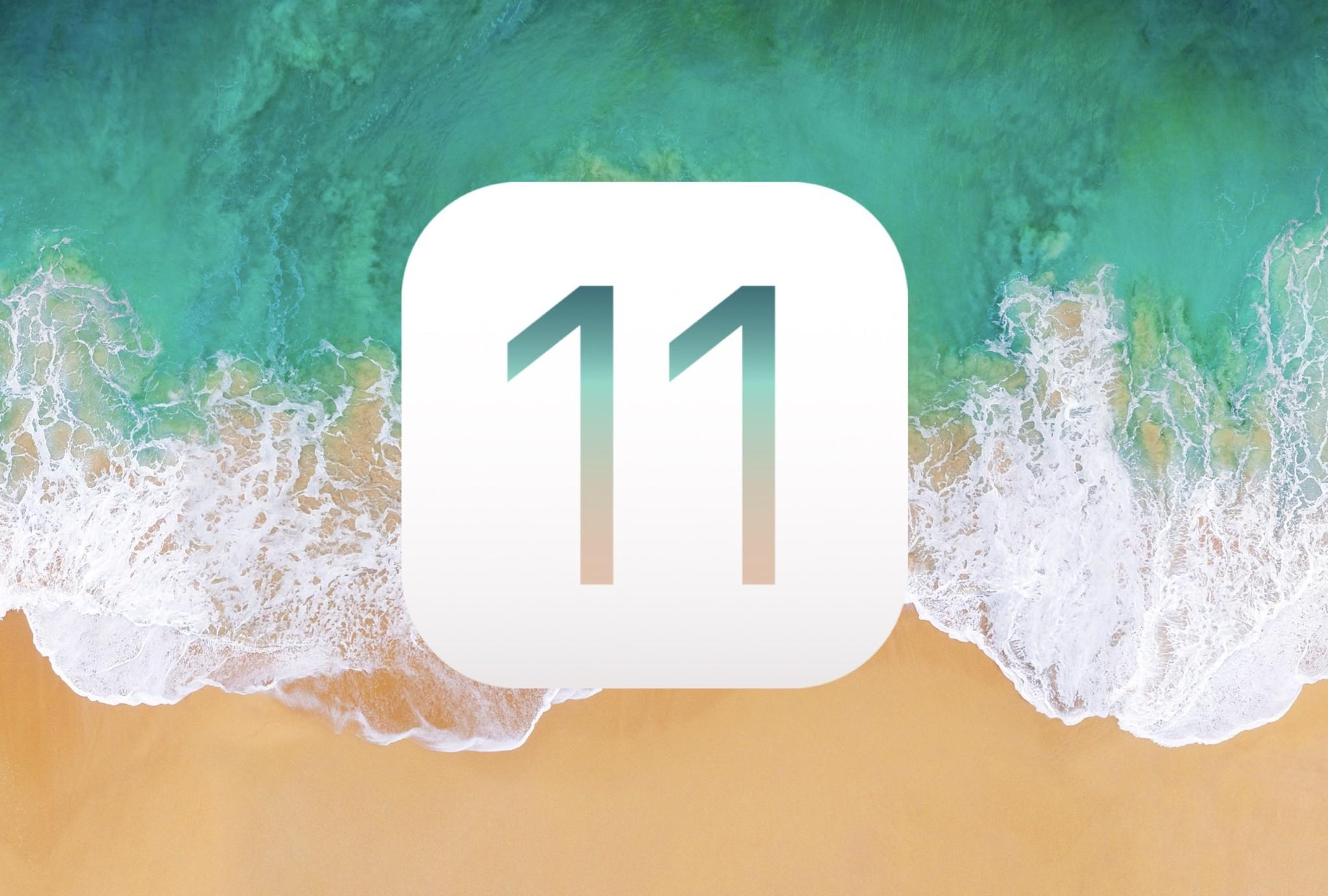 iOS 11 na ratunek mało pojemnym iPhone'om