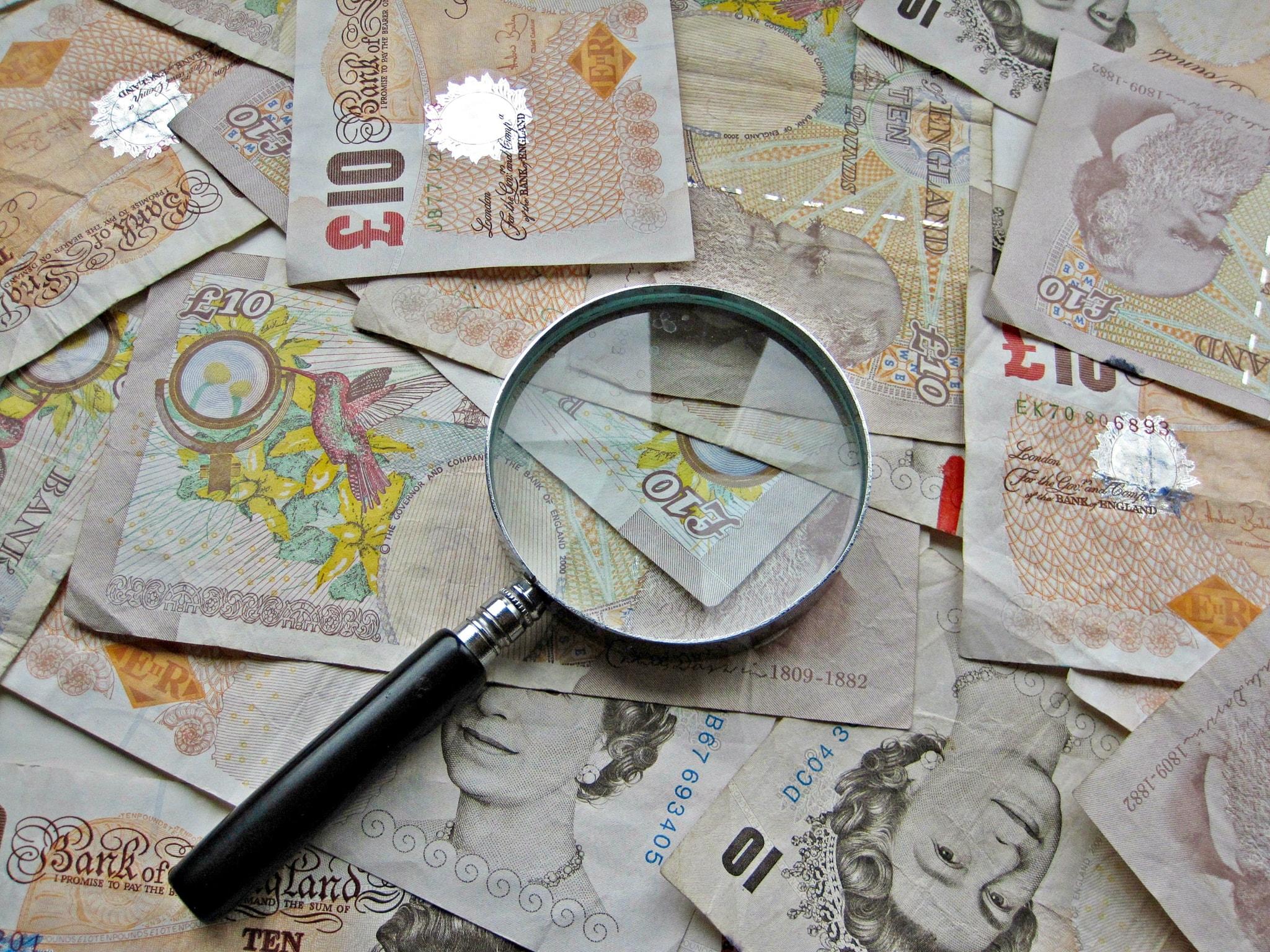 Przelewy pieniężne z Anglii do Polski - kolejne podejście
