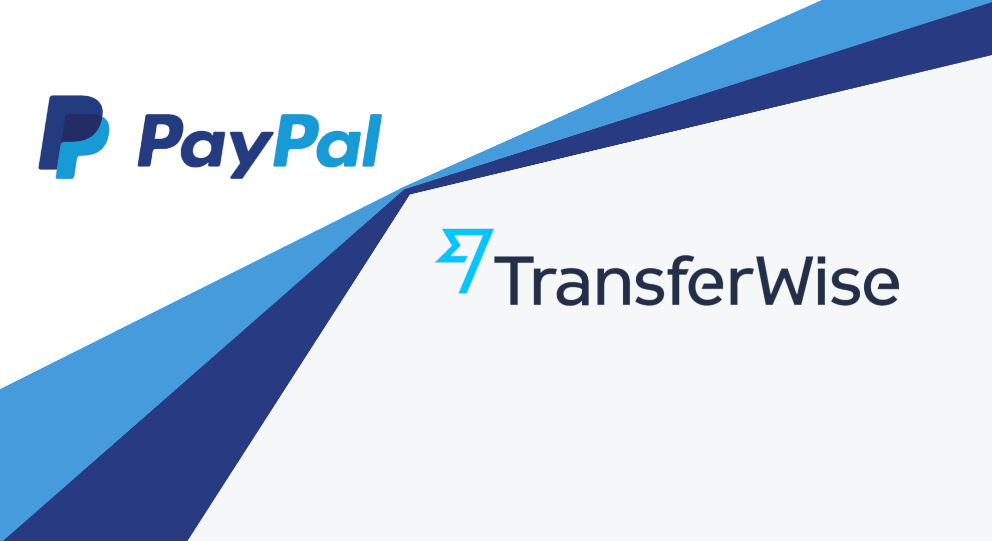 PayPal i TransferWise Borderless Account
