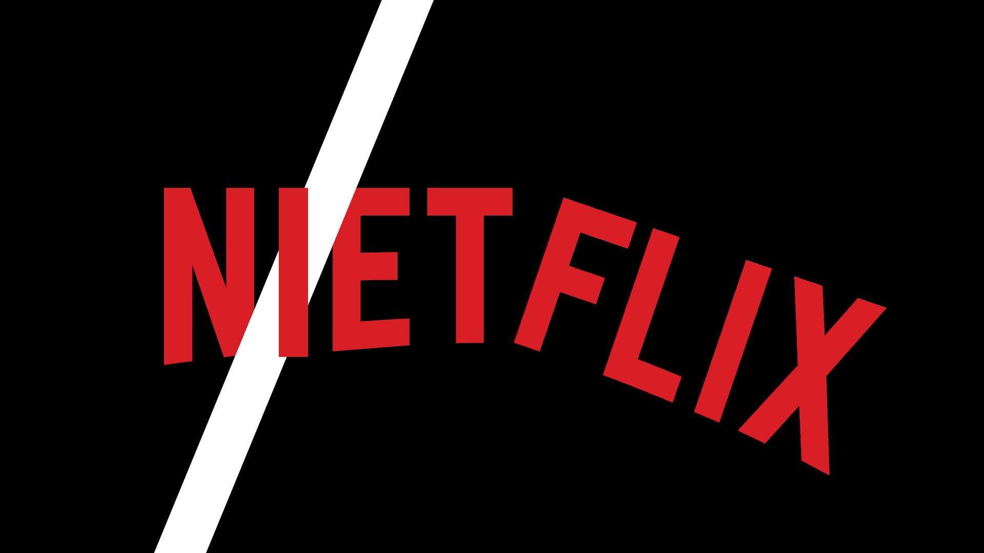 Niet-flix (czyli Nie dla Netflixa)