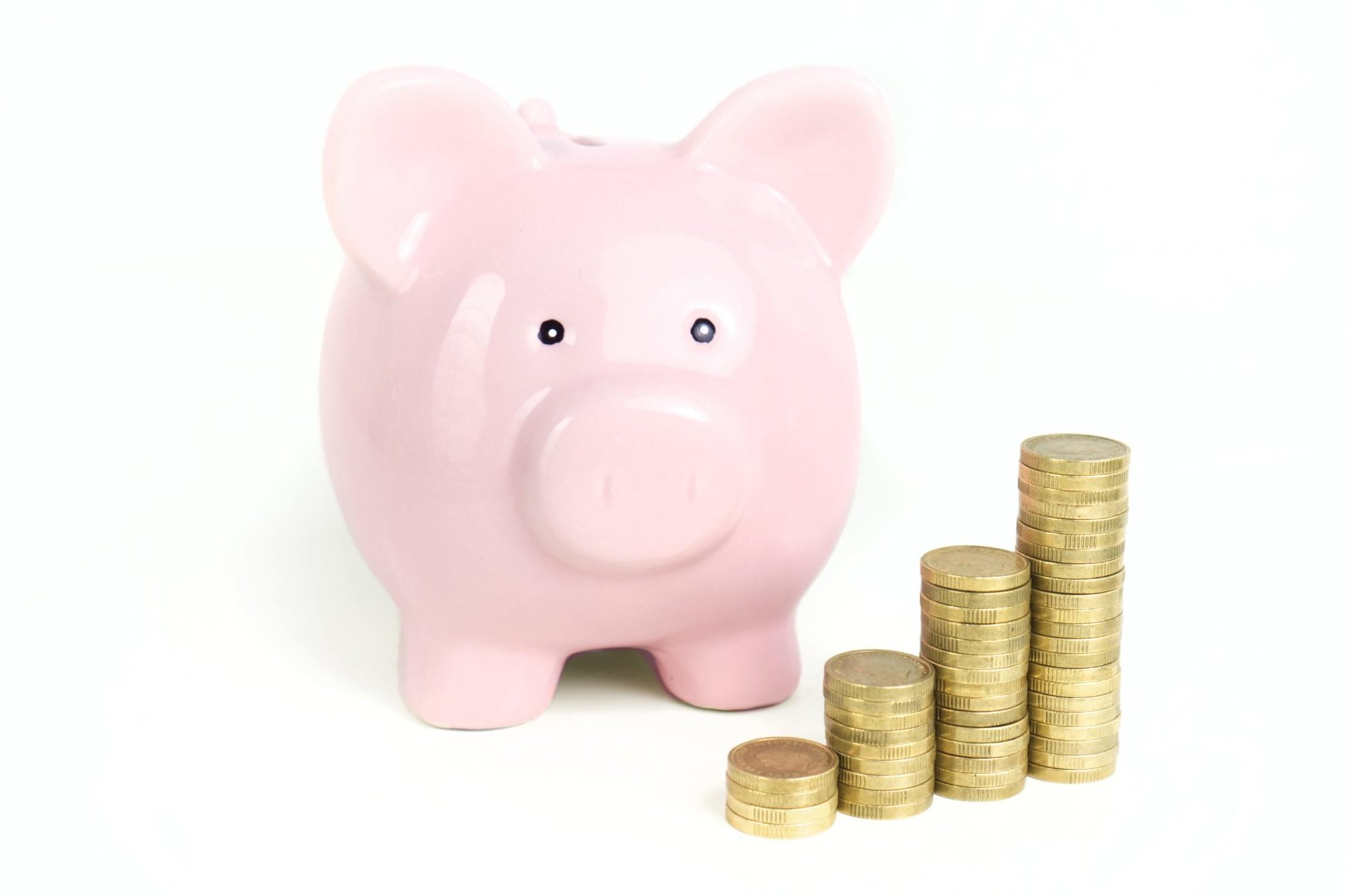 Mikro oszczędności metodą na duże oszczędzanie