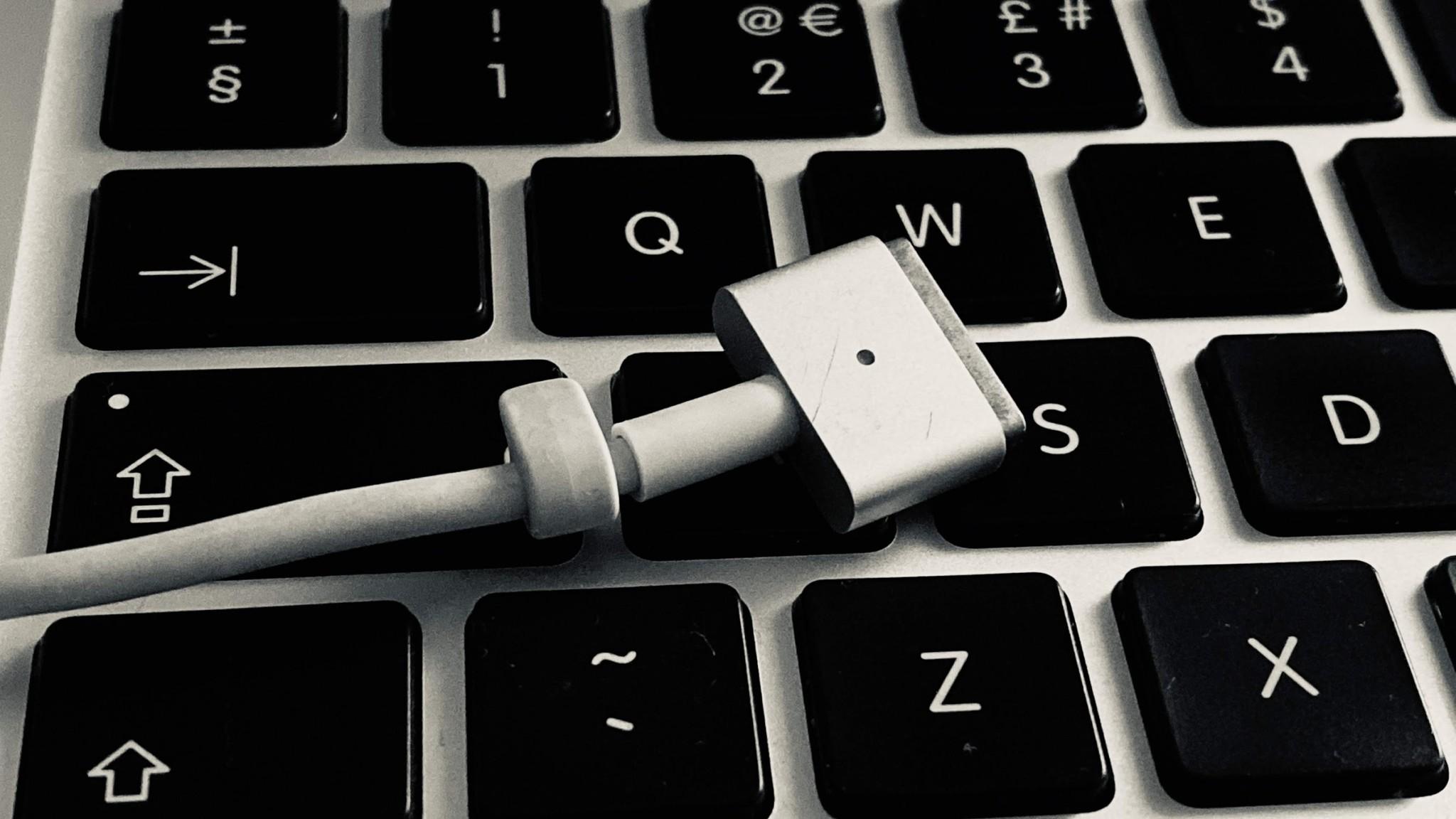Energetyzujący problem macOS