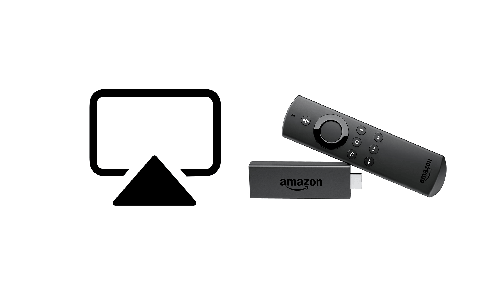 Jak dodać AirPlay do Amazon Fire TV Stick