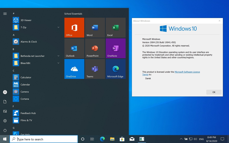 Windows 10 - przyśpieszenie i dostosowanie