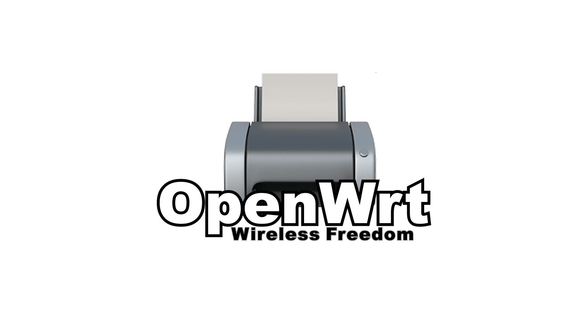 Dodanie drukarki USB do routera z OpenWRT