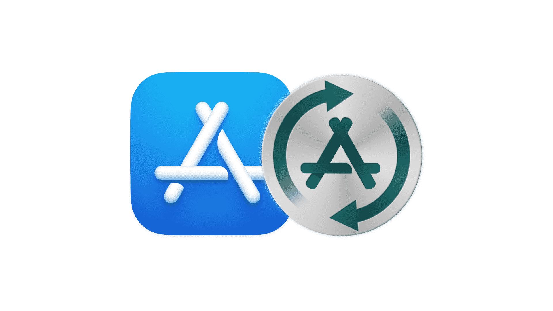 Aktualizacja oprogramowania na macOS