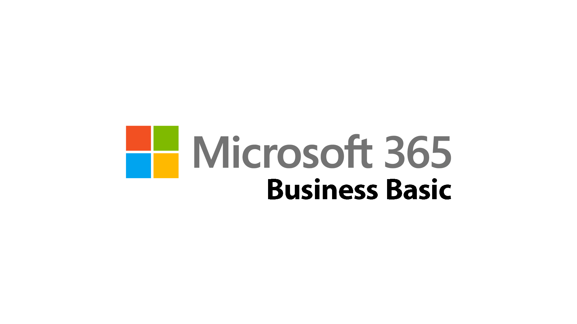 Maximise use of Microsoft 365 Business Basic license (formerly Office 365 Business Essentials)