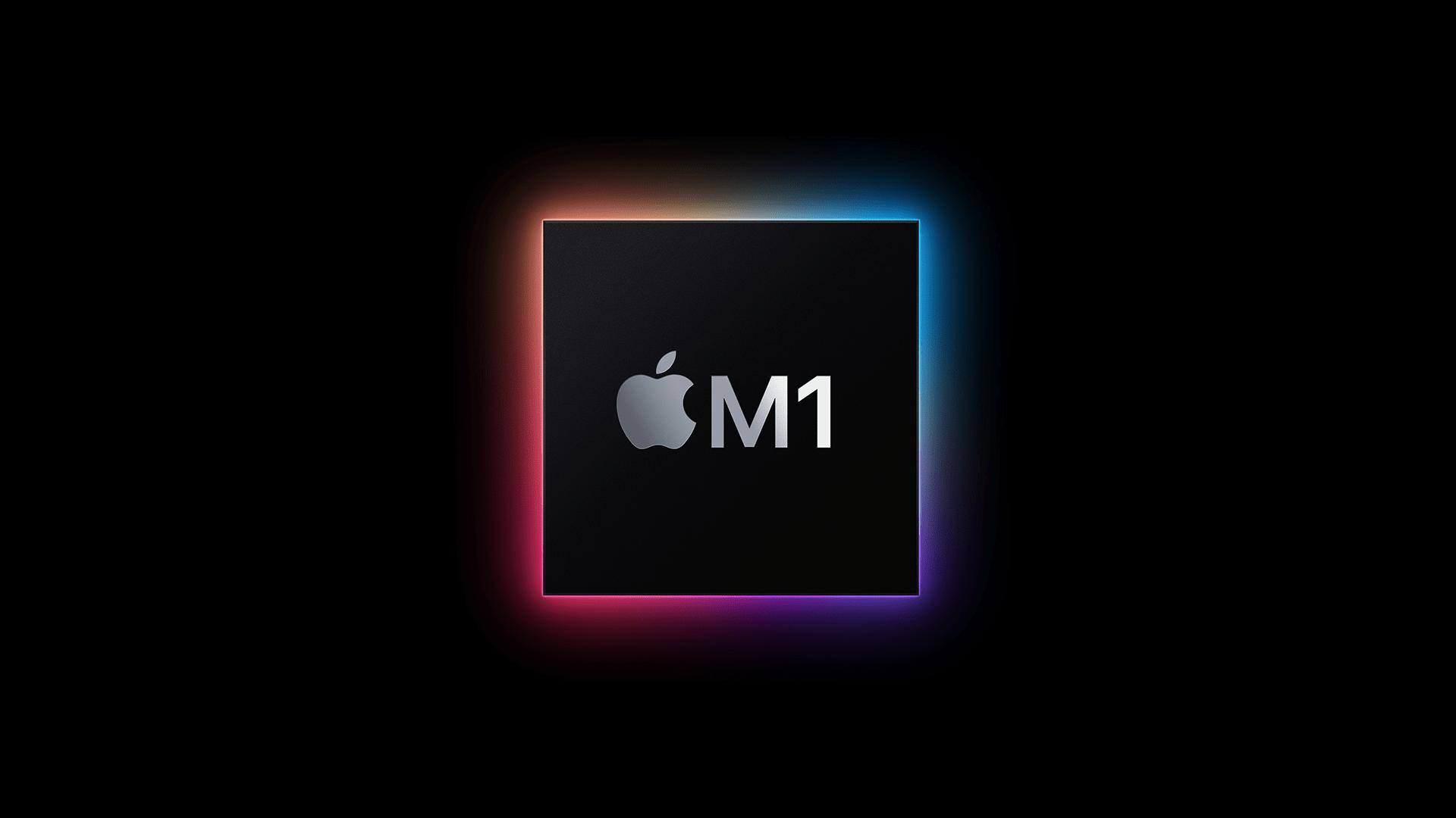 Leap forward - Apple Silicone